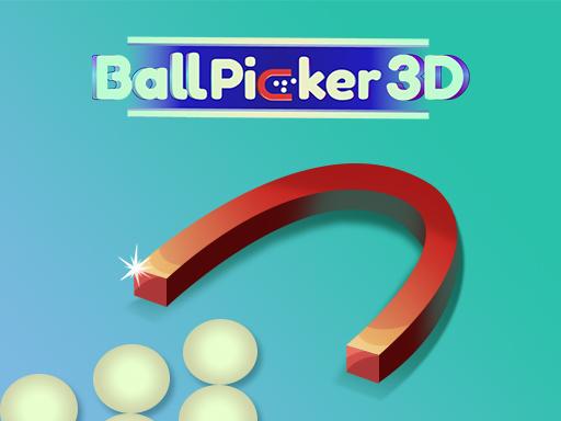 Top Toplayıcı 3D