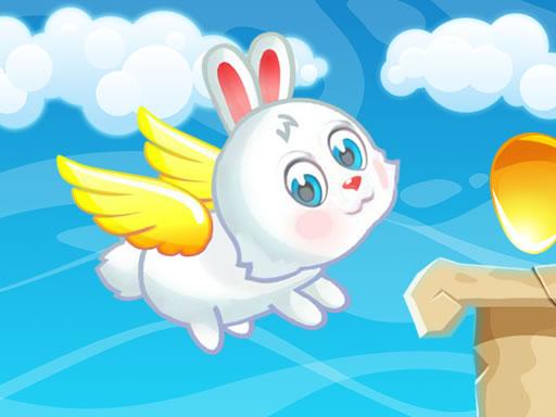 Uçan Tavşancık
