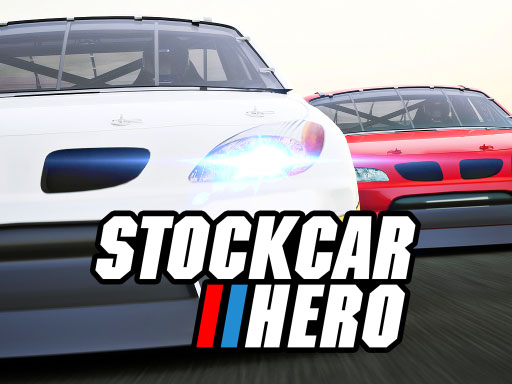 Yarış Arabası Kahramanı