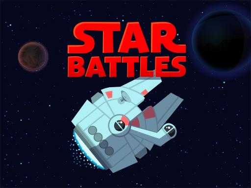 Yıldız Savaşları 3