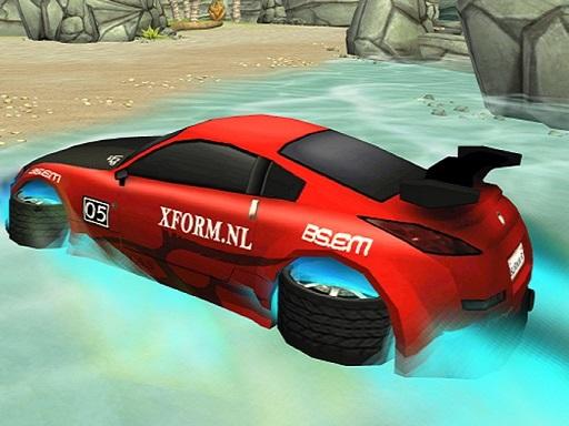 Araba Sörfü 2