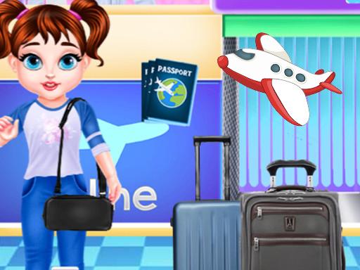 Bebek Taylor Havaalanı Macerası