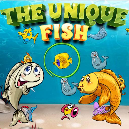 Benzersiz Balık