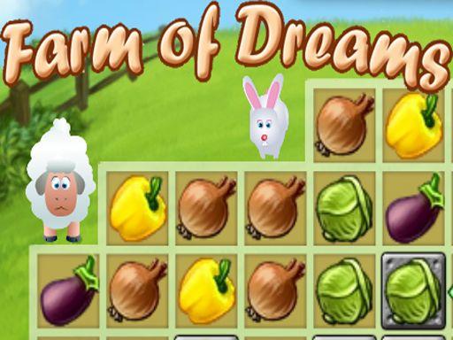Çiftçi Rüyası