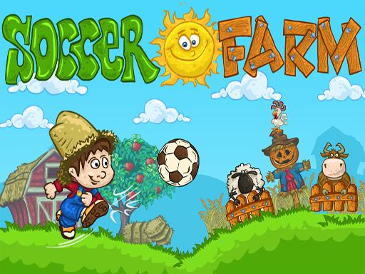 Çiftlik Futbolu 2
