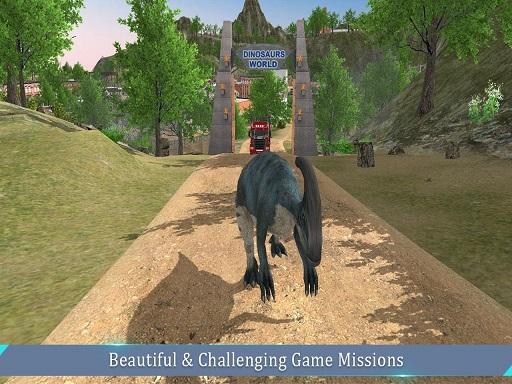 Dinozor Taşıma