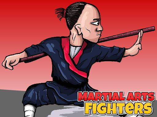 Dövüş Sanatı Ustaları