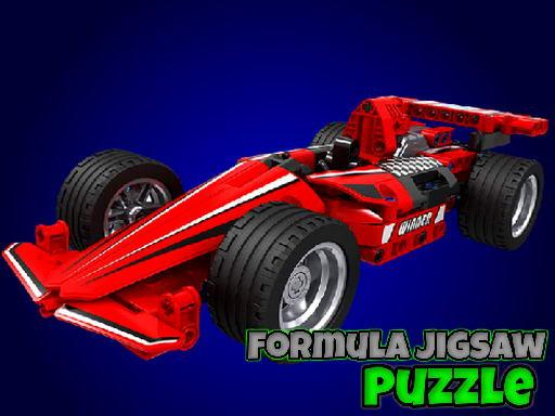 Formula Arabaları