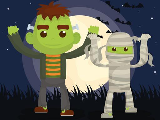 Frankenstein ve Vampirler