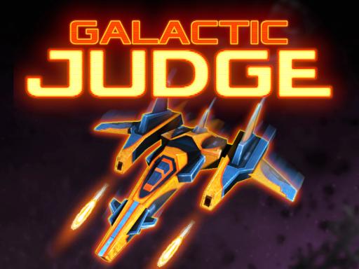 Galaksi Yargıcı