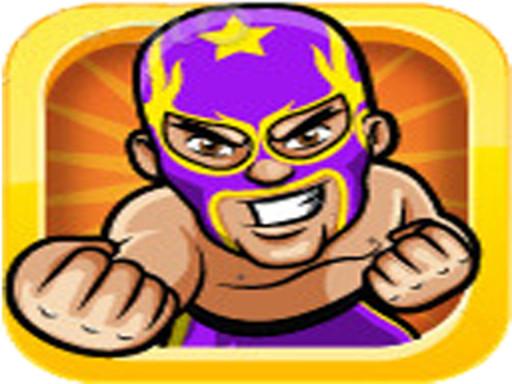 Güreşçi Kavgası