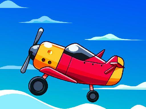 Jet Uçak Yapbozu
