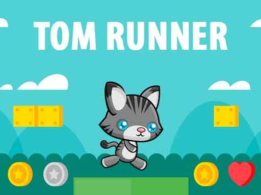 Koşucu Tom