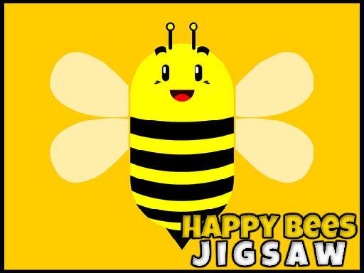 Mutlu Arı Yapbozu