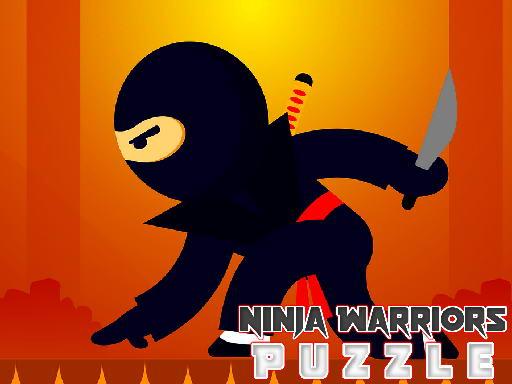 Ninja Savaşçıları