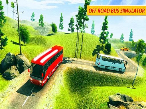 Offroad Otobüsü