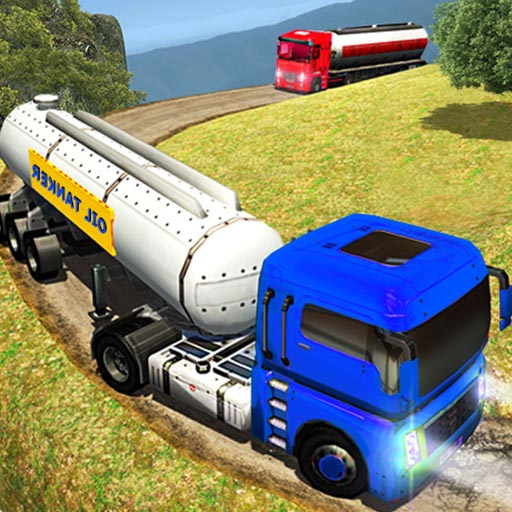 Offroad Tankeri