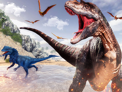 Ölümcül Dinozorlar