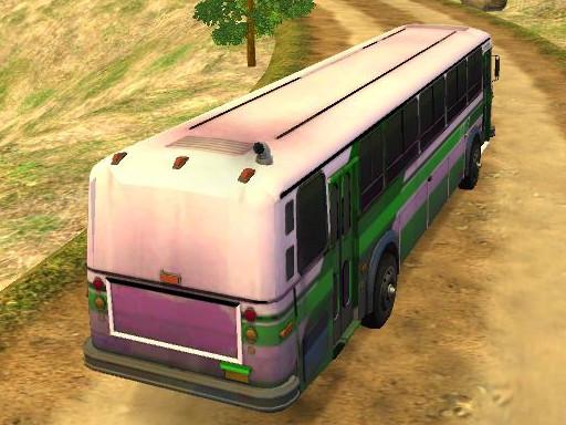 Otobüs Sürme Simülasyonu