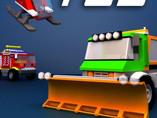 Oyuncak Araba Simülasyonu