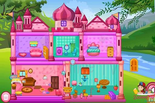Oyuncak Ev Temizliği