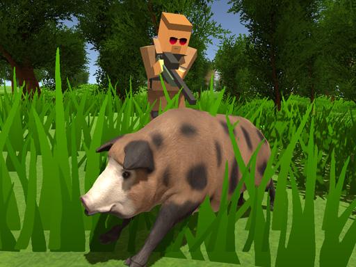 Piksel Avcılık