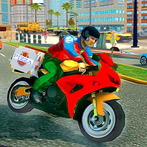 Pizza Taşıma Simülasyonu
