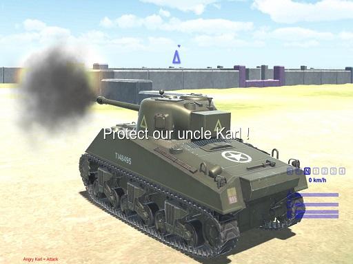 Realistik Tanklar