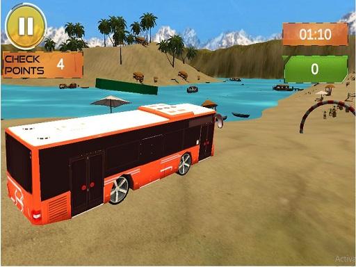 Sahil Otobüsü