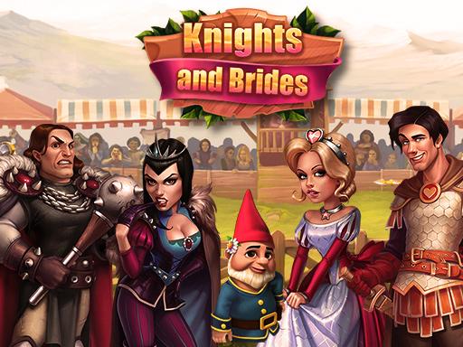Şövalyeler ve Prensesler