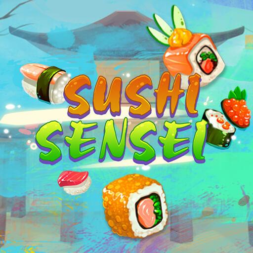 Sushi Ustası 2