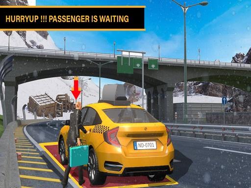 Taksi Servisi