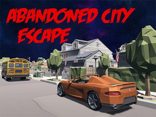 Terk Edilmiş Şehir