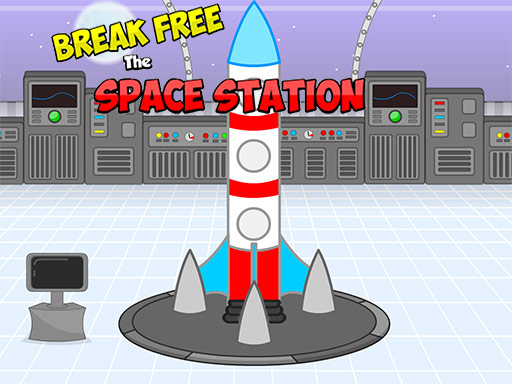 Uzay İstasyonu Macerası