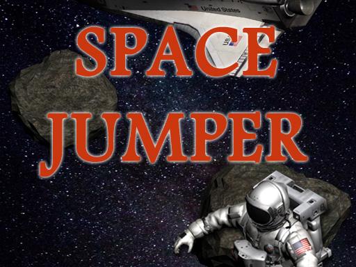 Uzayda Zıpla
