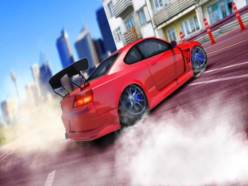 Yüksek Hızlı Araba