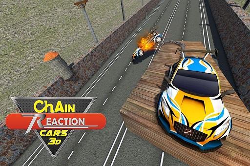 Zincirli Arabalar 2