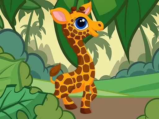 Zürafa Yapbozu