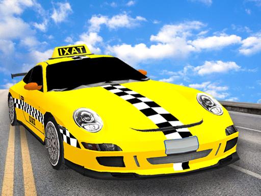 3D Taksicilik