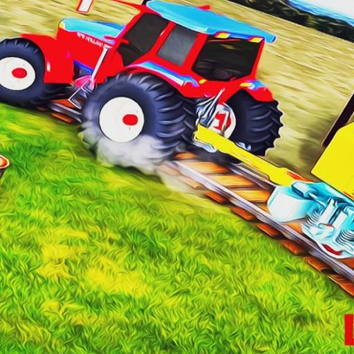 Ağır Yük Traktörü