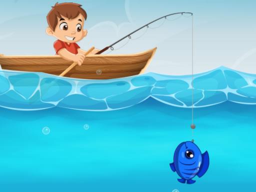 Balıkçı Çocuk