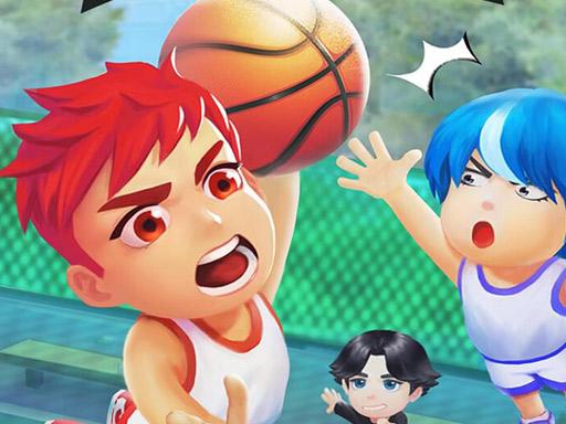 Basketbol Yıldızı