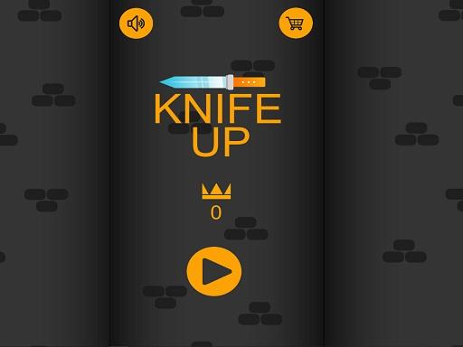 Bıçak Tırmanışı