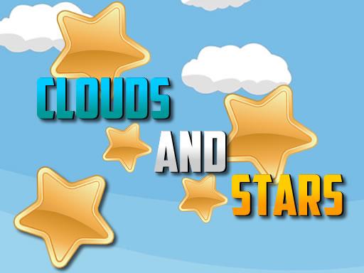 Bulutlar ve Yıldızlar