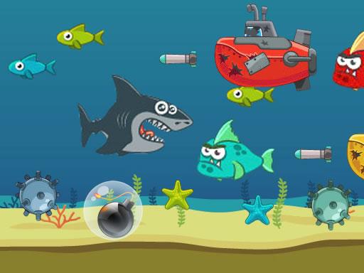 Çılgın Köpek Balığı