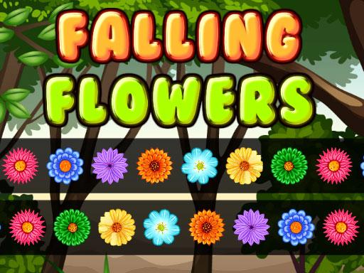 Düşen Çiçekler