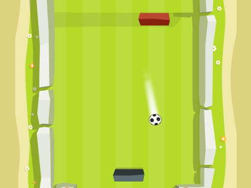 Eğlenceli Masa Futbolu