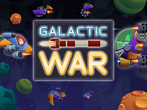 Galaksi Savaşı