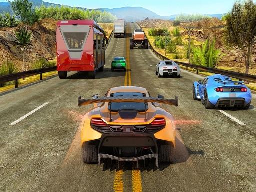 Gerçek Trafik Arabası
