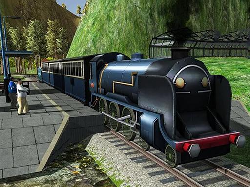 Hızlı Kara Tren